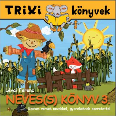 Neves(s) könyv 3.