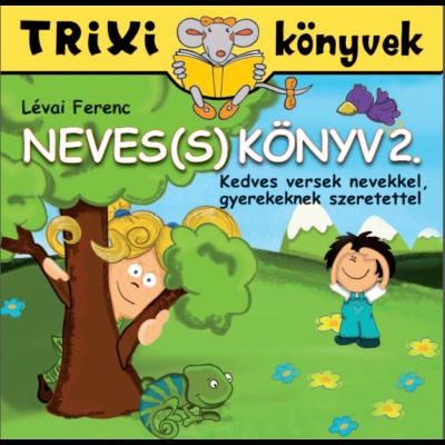 Neves(s) könyv 2.