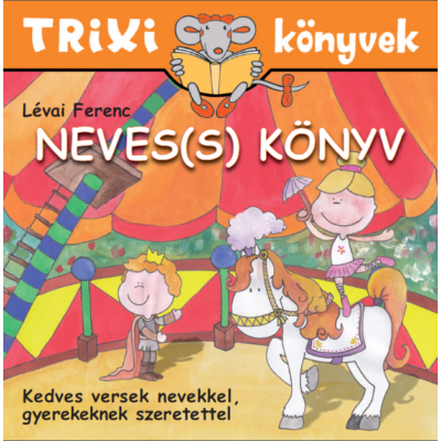 Neves(s) könyv
