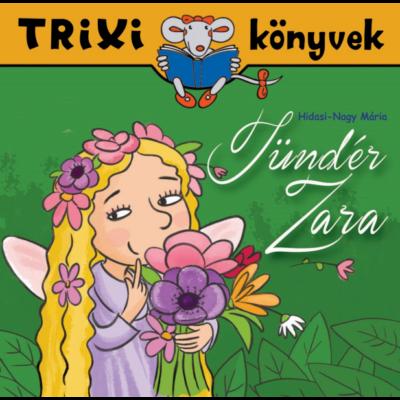 Tündér Zara