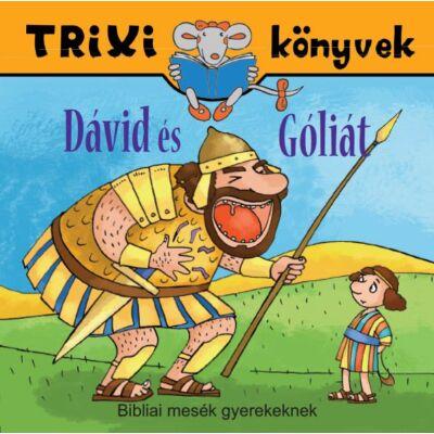 Dávid és Góliát