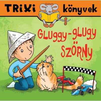 Gluggy-glugy szörny