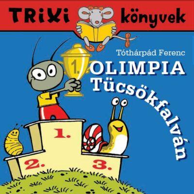 Olimpia Tücsökfalván