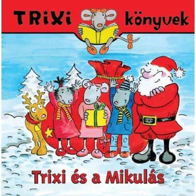 Trixi és a Mikulás