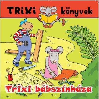 Trixi bábszínháza