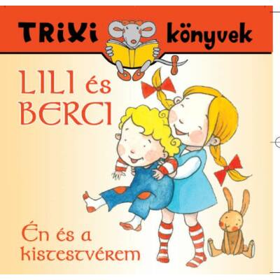 Lili és Berci/Én és a kistestvérm 2. kiadás